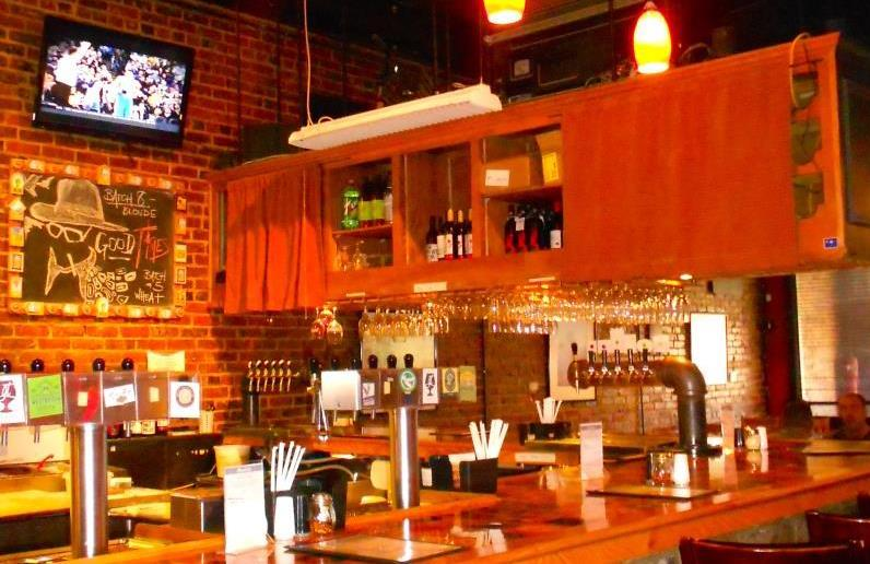 Category Unique Dining Experiences In Greenwood Caterers Nightlife Uptown Restaurants Businesses