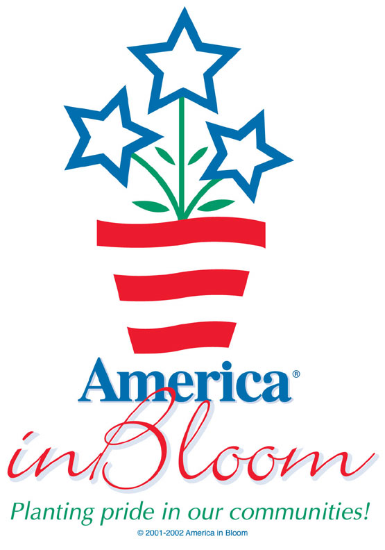 america_in_bloom
